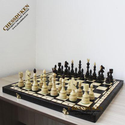 Шахматы Индийские Астана
