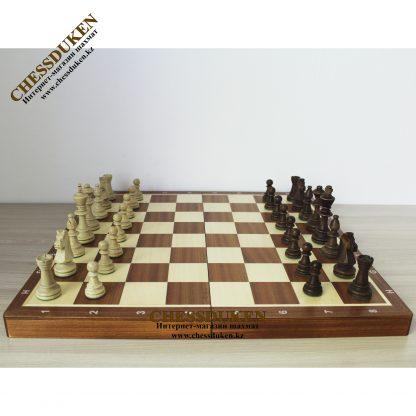 Подарочные шахматы Астана