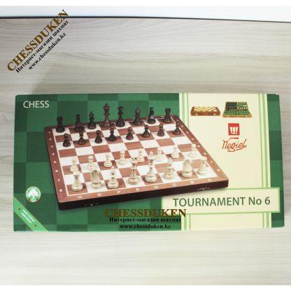Подарочные шахматы Нур-Султан