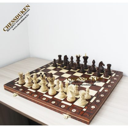 Шахматы подарочные Алматы