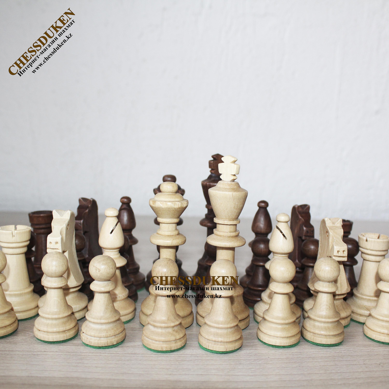 Шахматы Стаунтон 6 Караганды