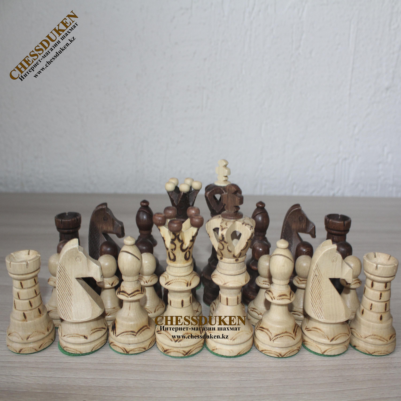 Шахматы Амбассадор Алматы
