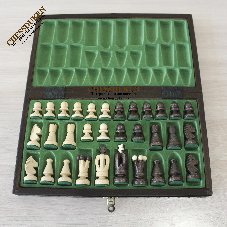 Шахматы Ройал Алматы