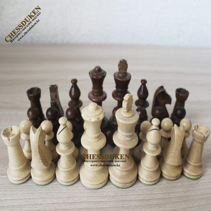 Шахматы Стаунтон 5 Нур-Султан