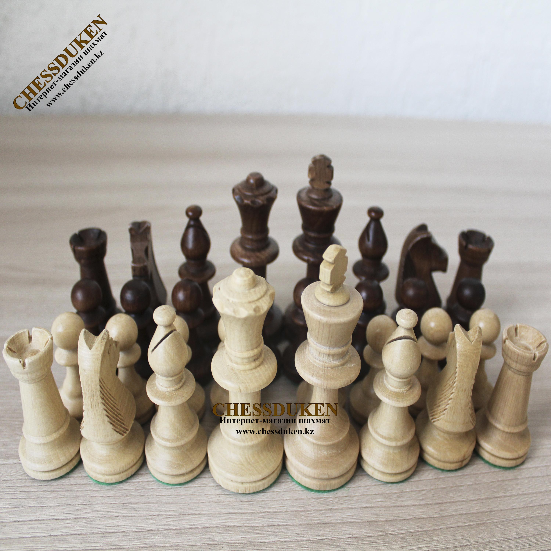 Шахматы Стаунтон 5 Актау