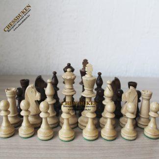 Шахматы Стаунтон 5 Алматы