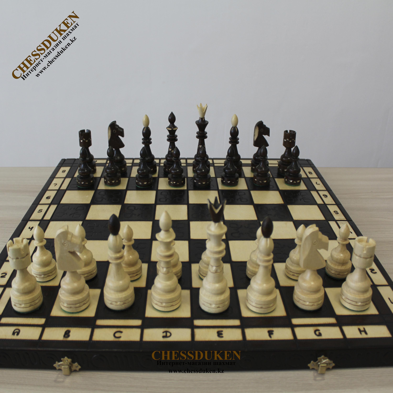 Шахматы Индийские Нур-Султан