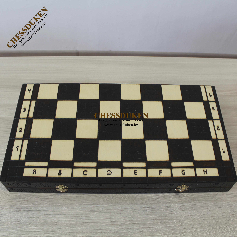 Шахматы Индийские Алматы