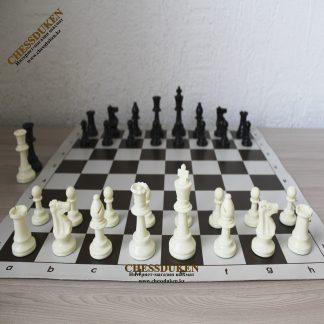 Шахматы пластиковые Павлодар