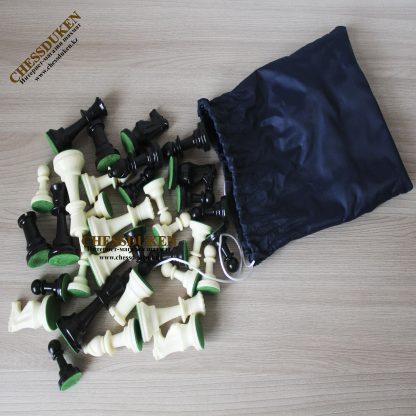 Шахматы пластиковые Алматы