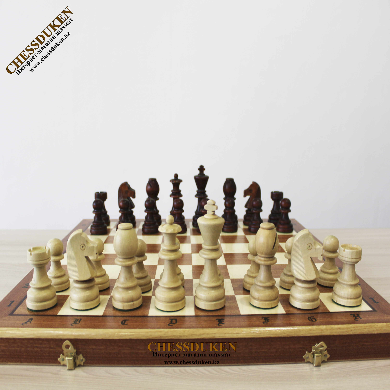 Шахматы турнирные Алматы